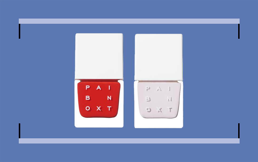 4 Products for Your Best DIY Manicure