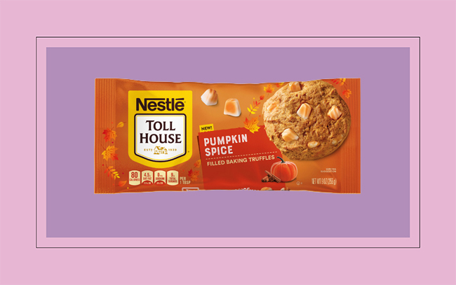 This Holiday Season Will Be the Tastiest Yet Thanks to Nestlé's New Baking Truffles