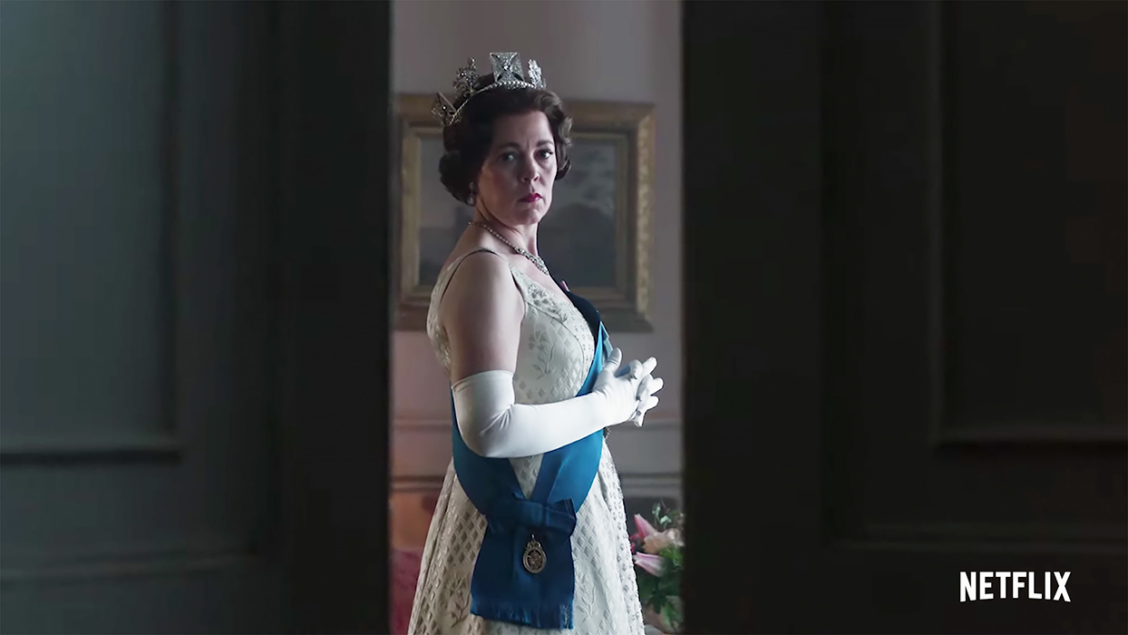 The Crown: Netflix Announces Season 3 Premiere Date with New Teaser
