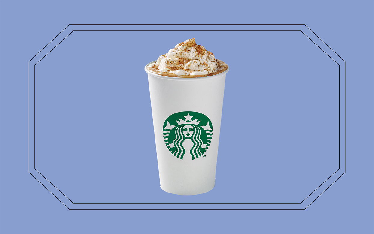 We Finally Know When Pumpkin Spice Lattes Will Be Available at Starbucks