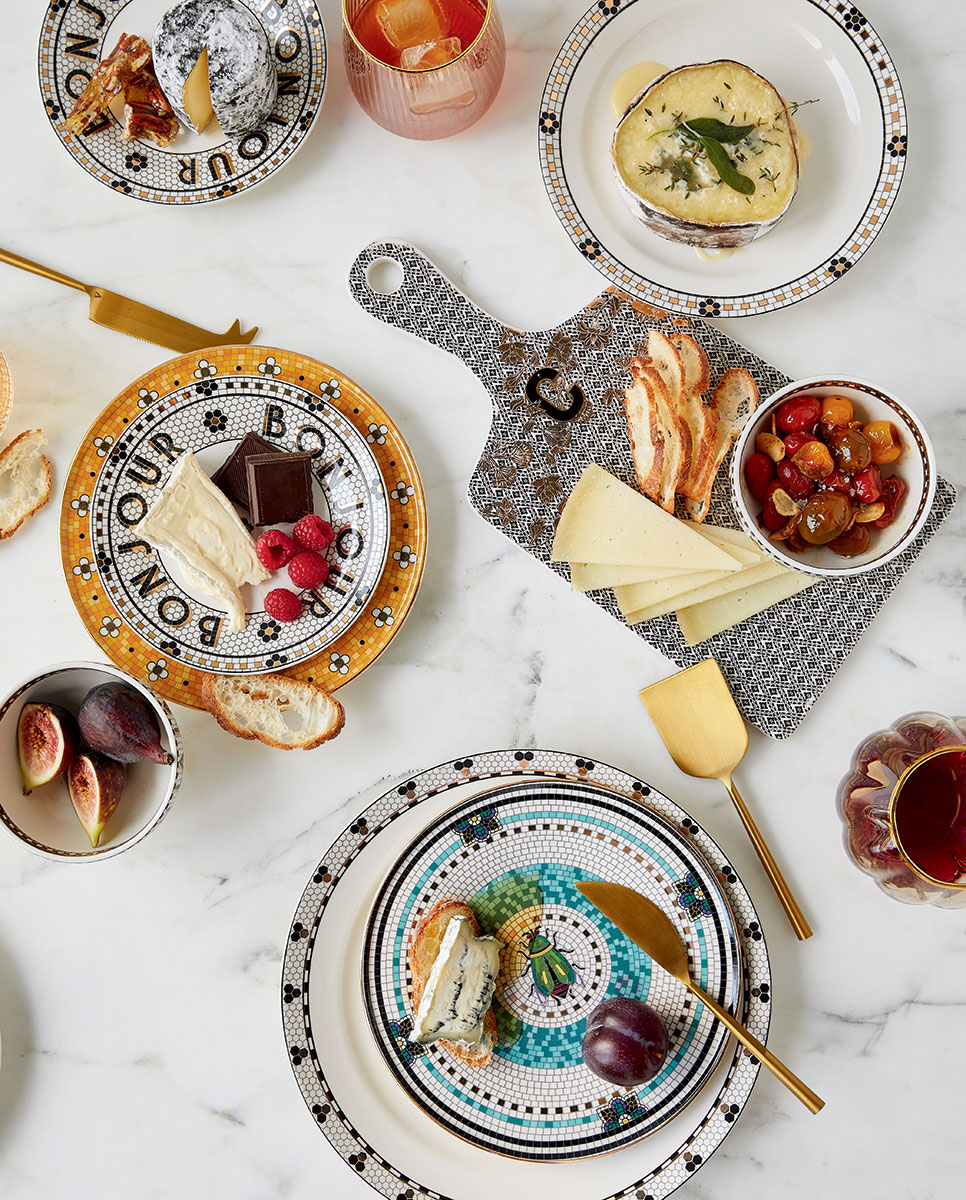 Anthropologie's Fall Collection Just Launched — And It's Filled With Stunning Kitchen Essentials