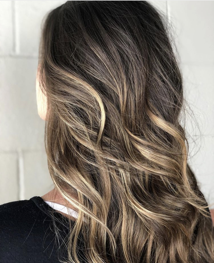 6 Hair Color Trends That Will Be Hot This Fall Better