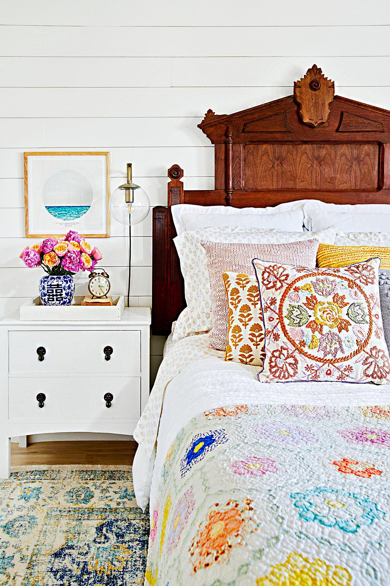 Cozy Up with These Beautiful Bedding Ideas for Every Style