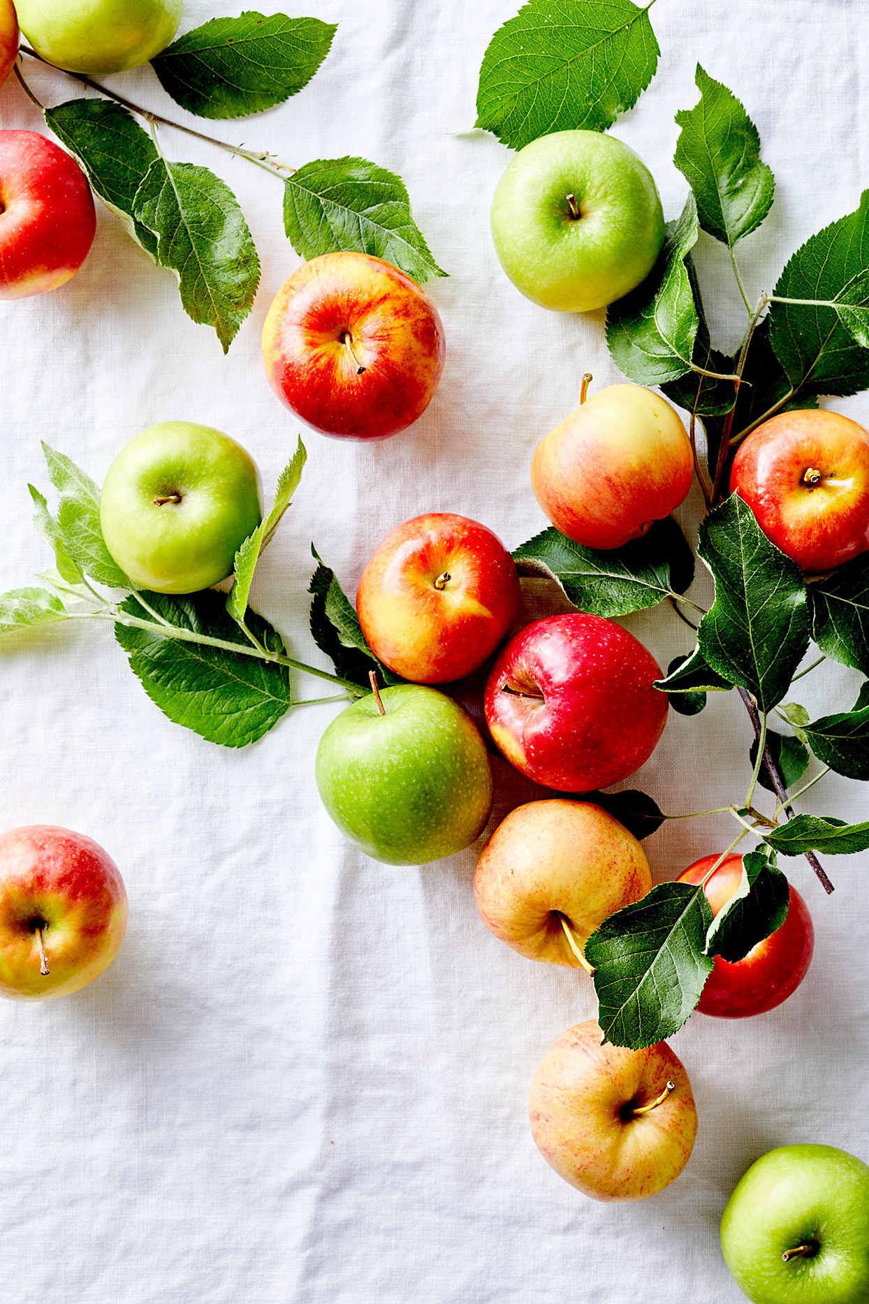 Take a Bite Out of the Four New Apples of 2019