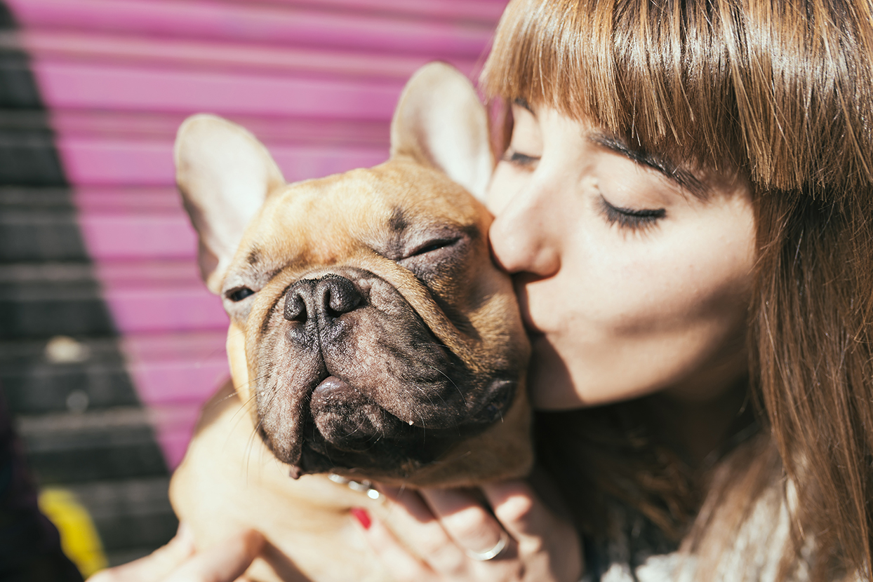 One Third of Pet-Owning Parents Prefer Their Furry Friends Over Their Kids, Survey Finds