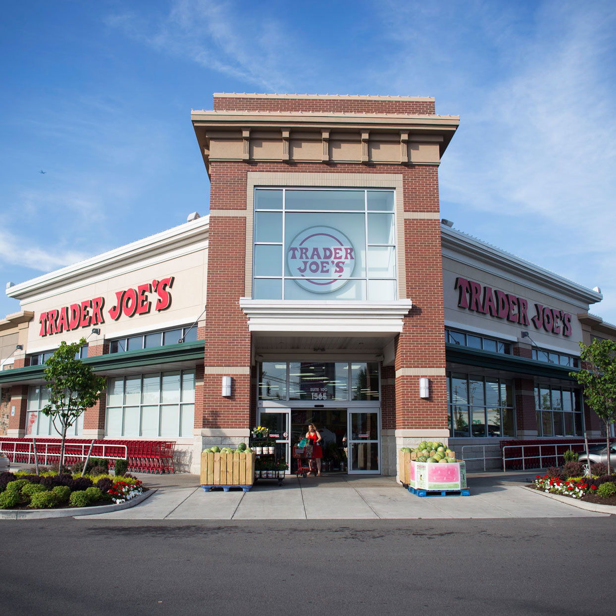 Living Near a Trader Joe's Can Seriously Boost the Value of Your Home—Yes, Really