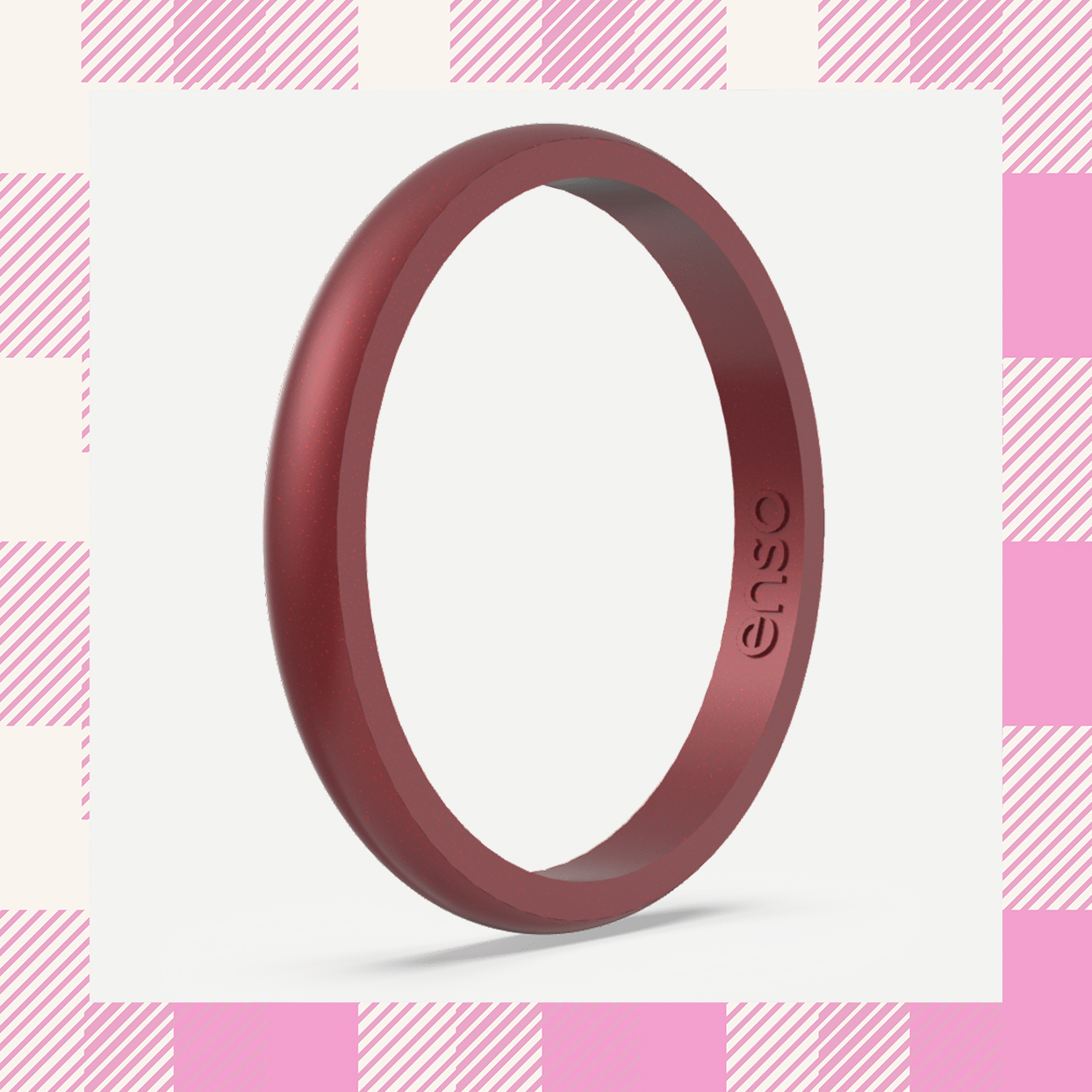 enso silicone ring