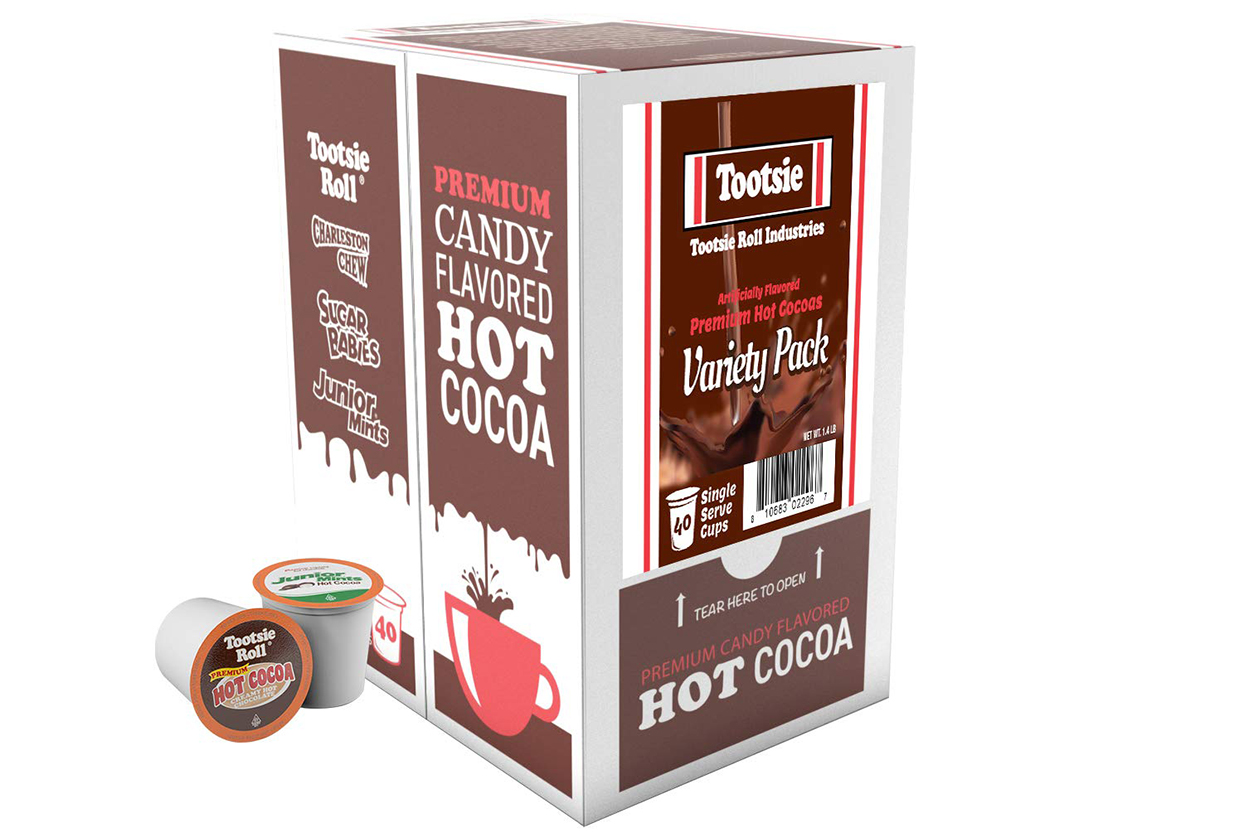 hot cocoa variety pack
