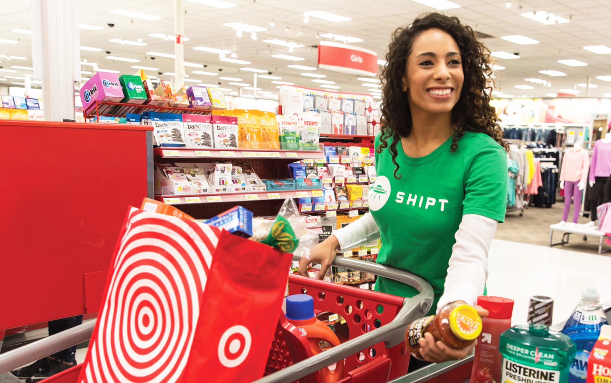 Target Now Offers Same-Day Shipping Through Their App