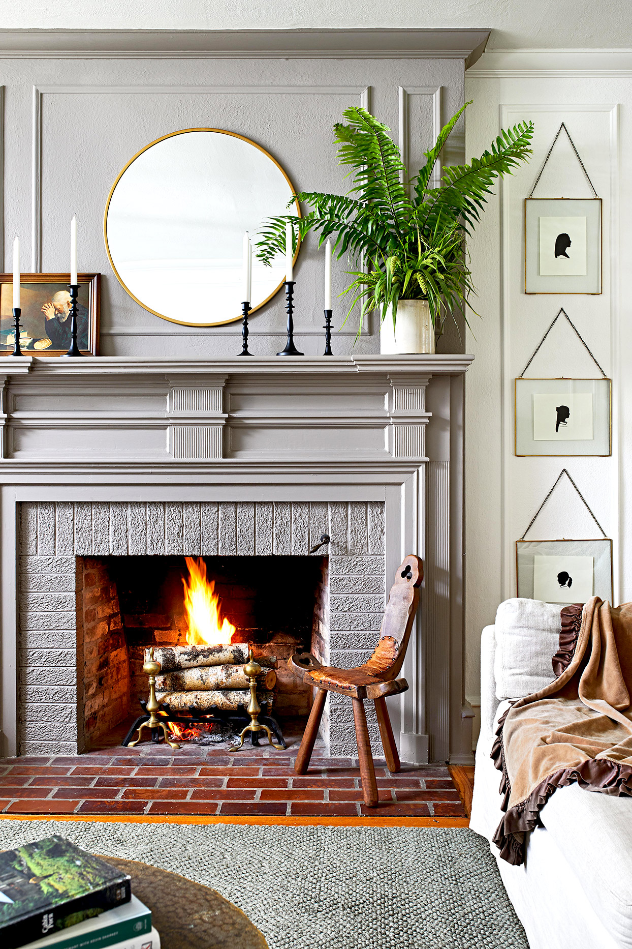16 Cozy Winter Decorating Ideas You Can Keep Up All Season Long Better Homes Gardens