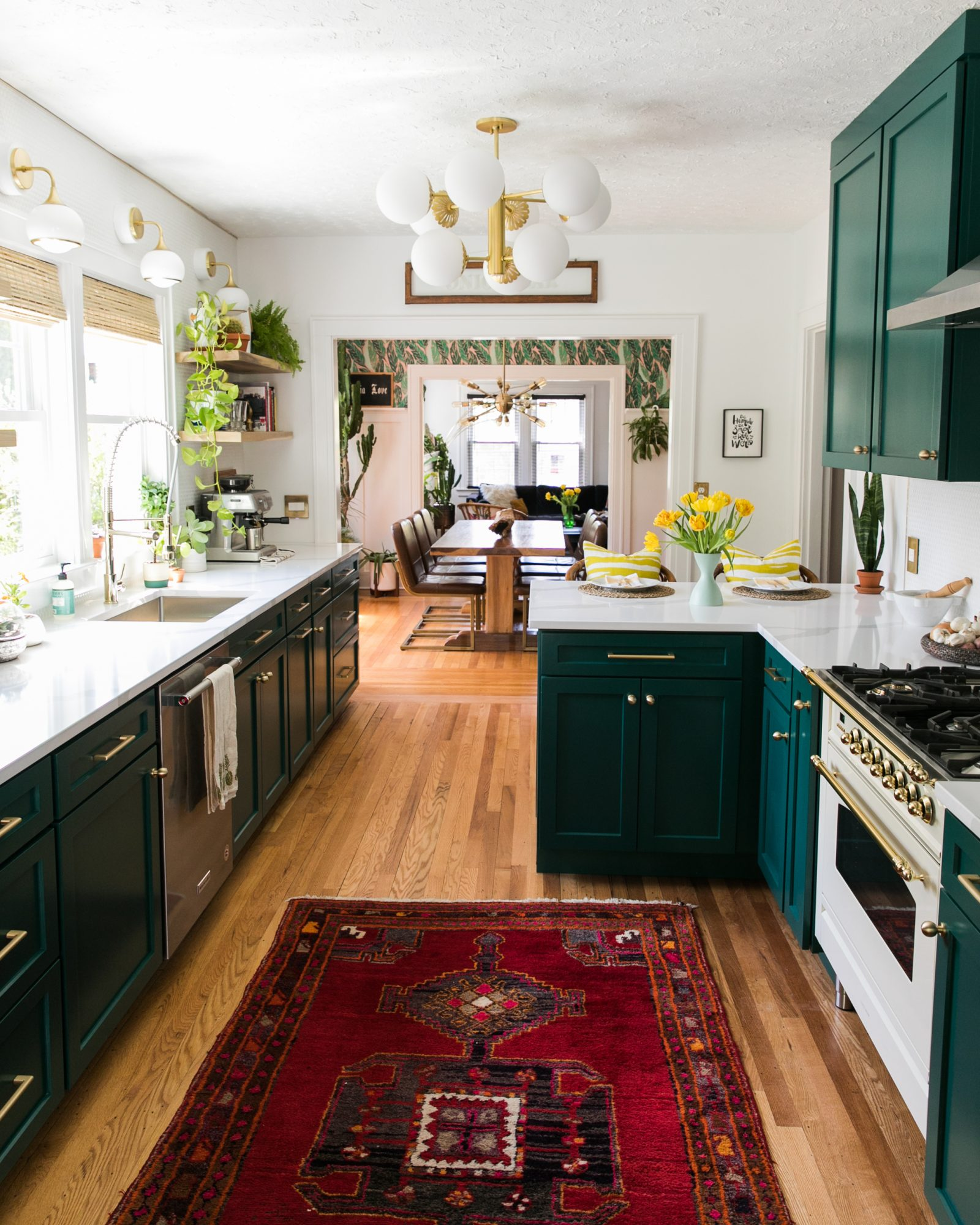 2020 Kitchen Design Trends with Staying Power | Better Homes ...