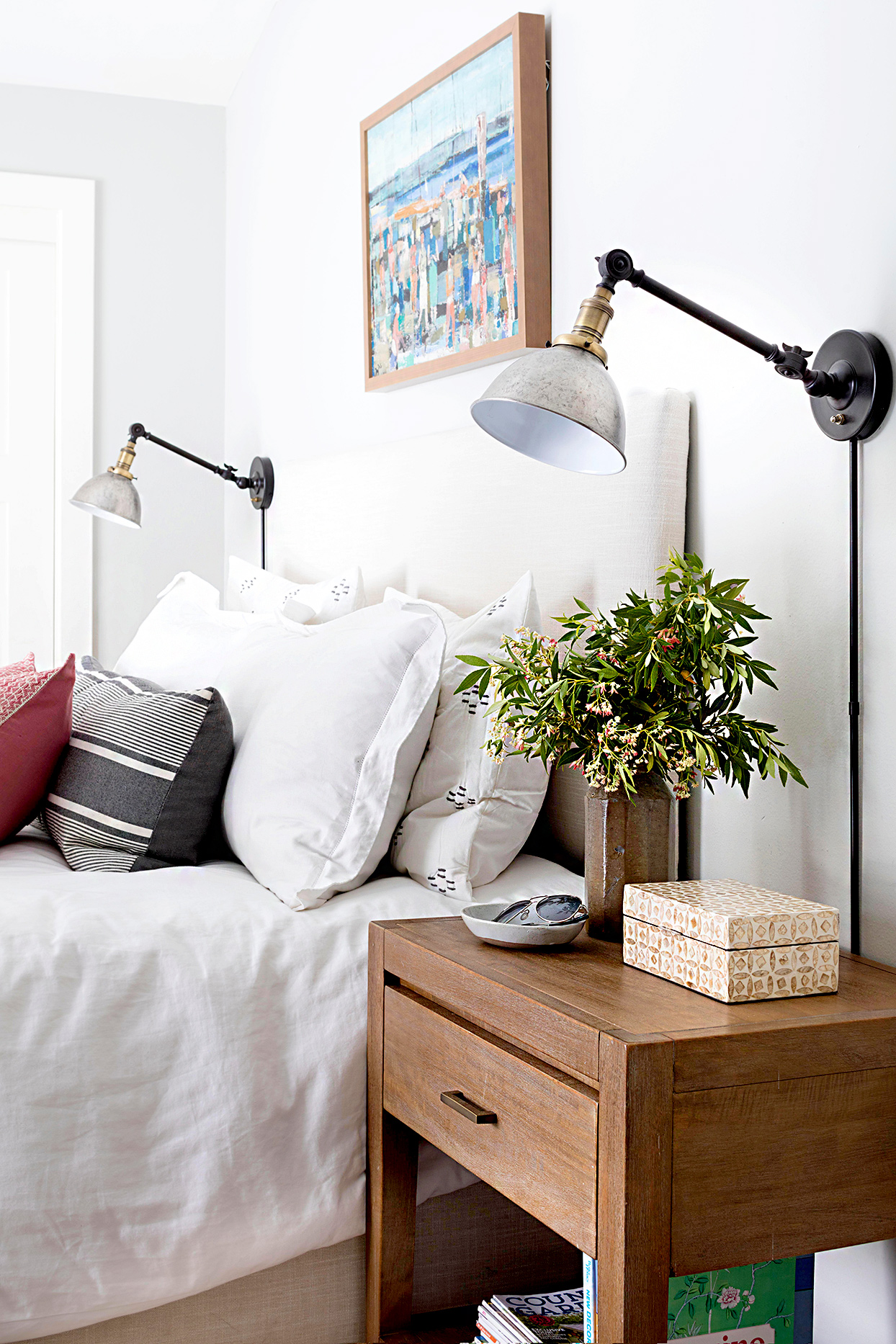 12 Genius Storage Solutions for Small Bedrooms  Better Homes