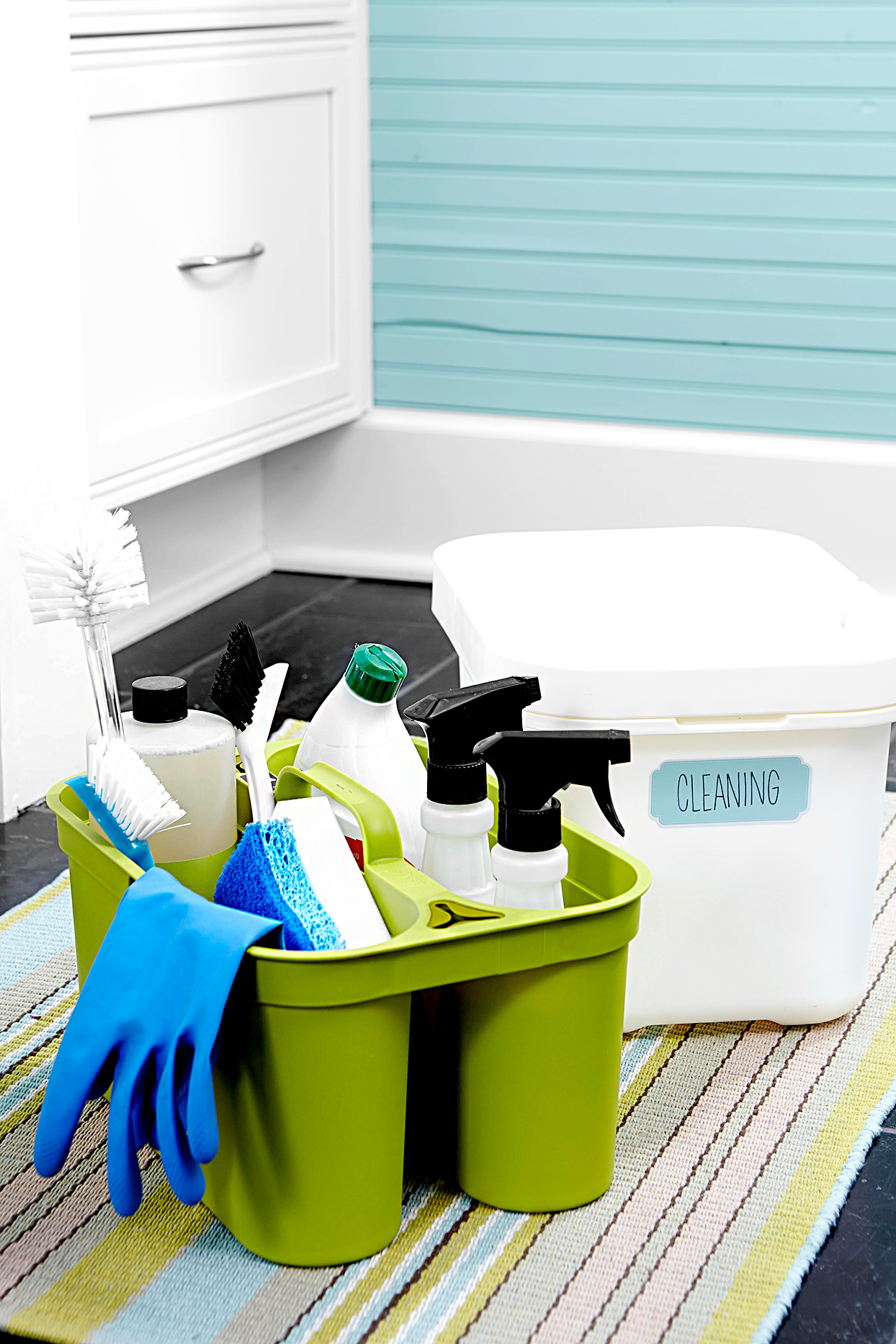 8 Genius Cleaning Hacks for a Tidier Home in No Time   Better ...