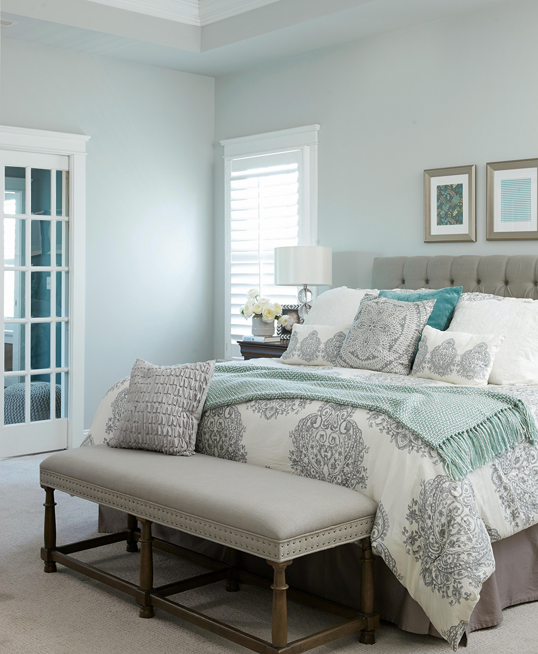 23 Brilliant Blue Color Schemes For Every Design Style Better Homes Gardens