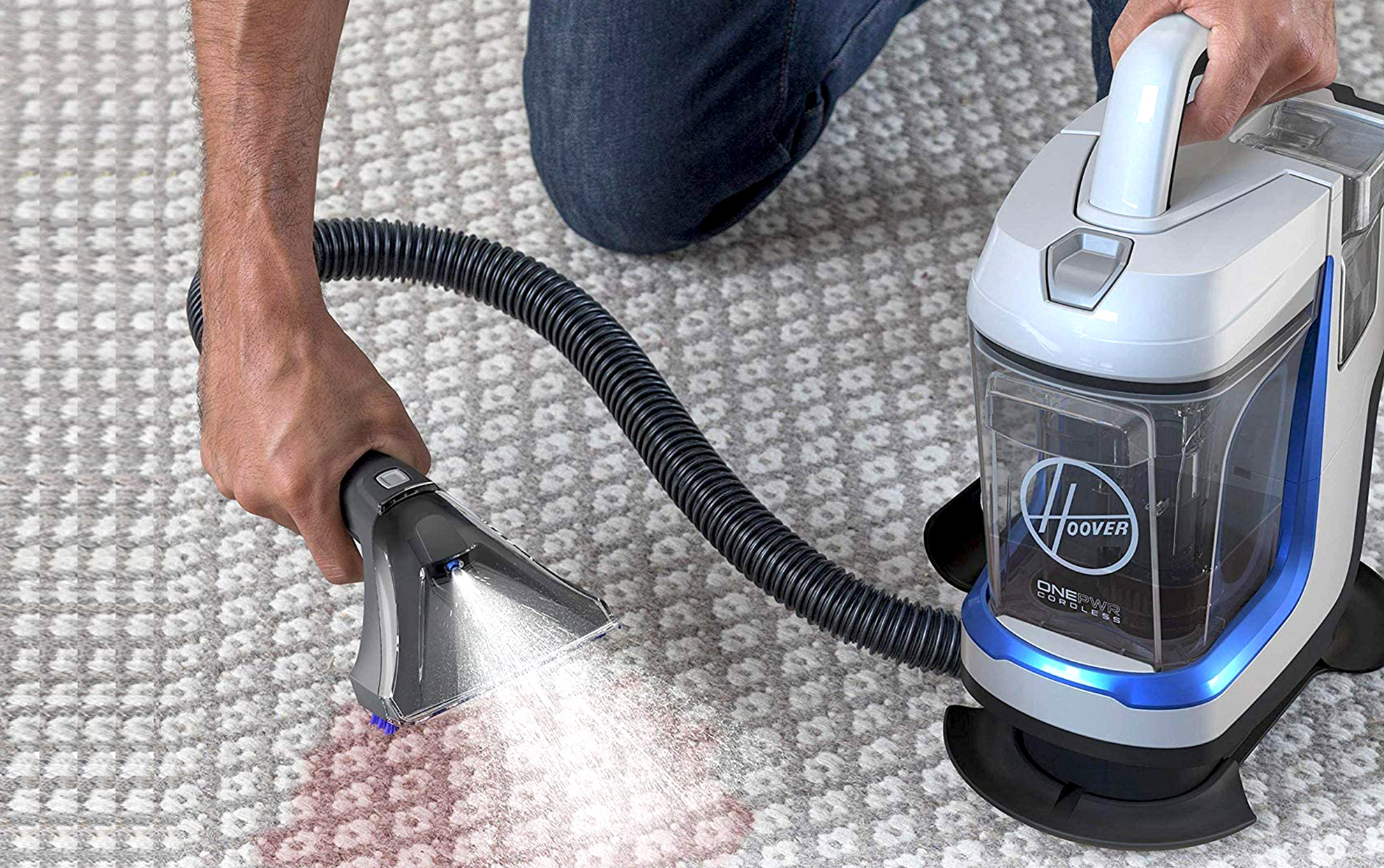 The 9 Best Carpet Cleaners For Pets According To Reviews Better Homes Gardens