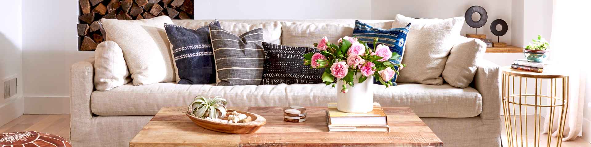 Country Decorating Ideas Better Homes Gardens