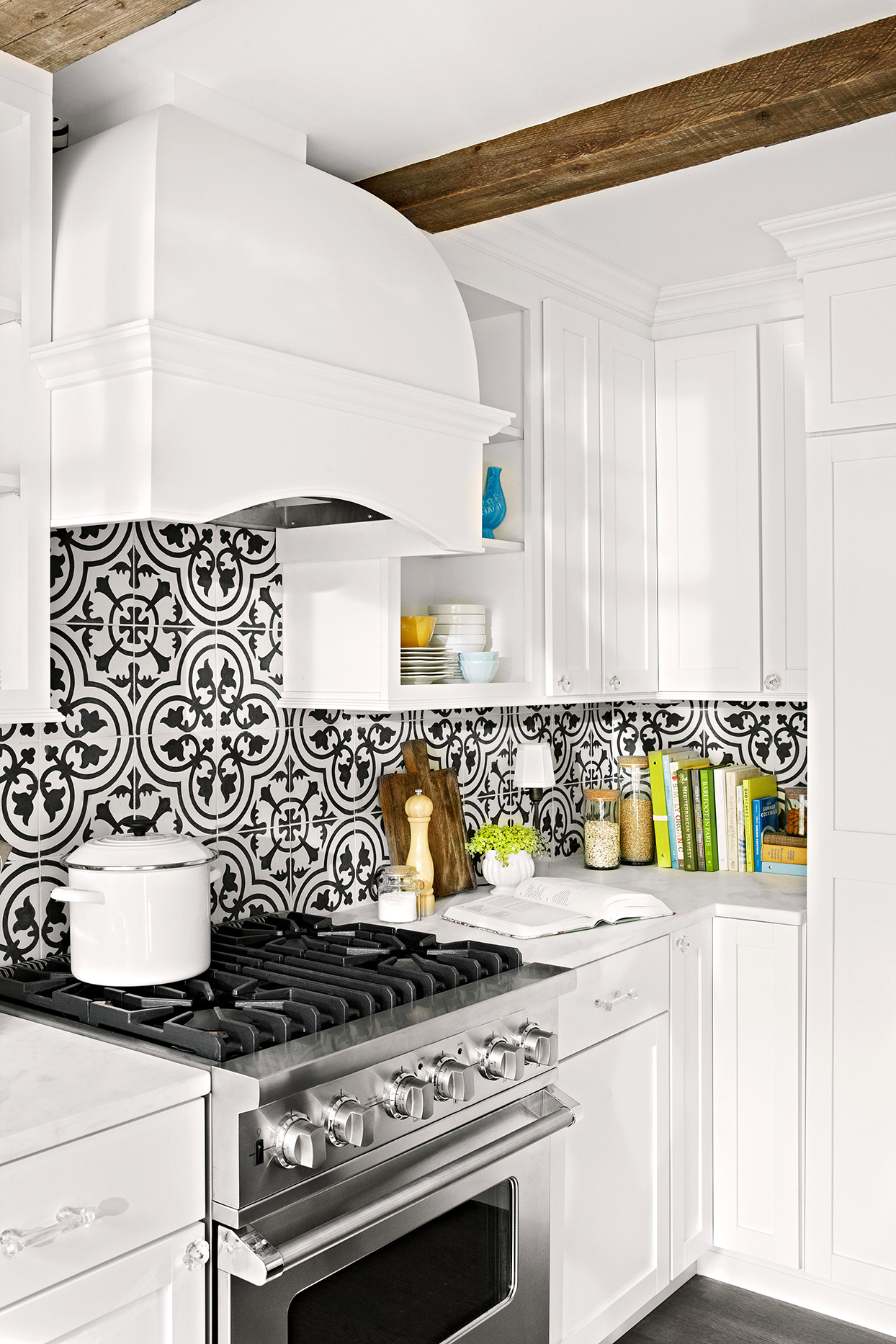 17 Budget Friendly Backsplash Ideas That Only Look Expensive Better Homes Gardens