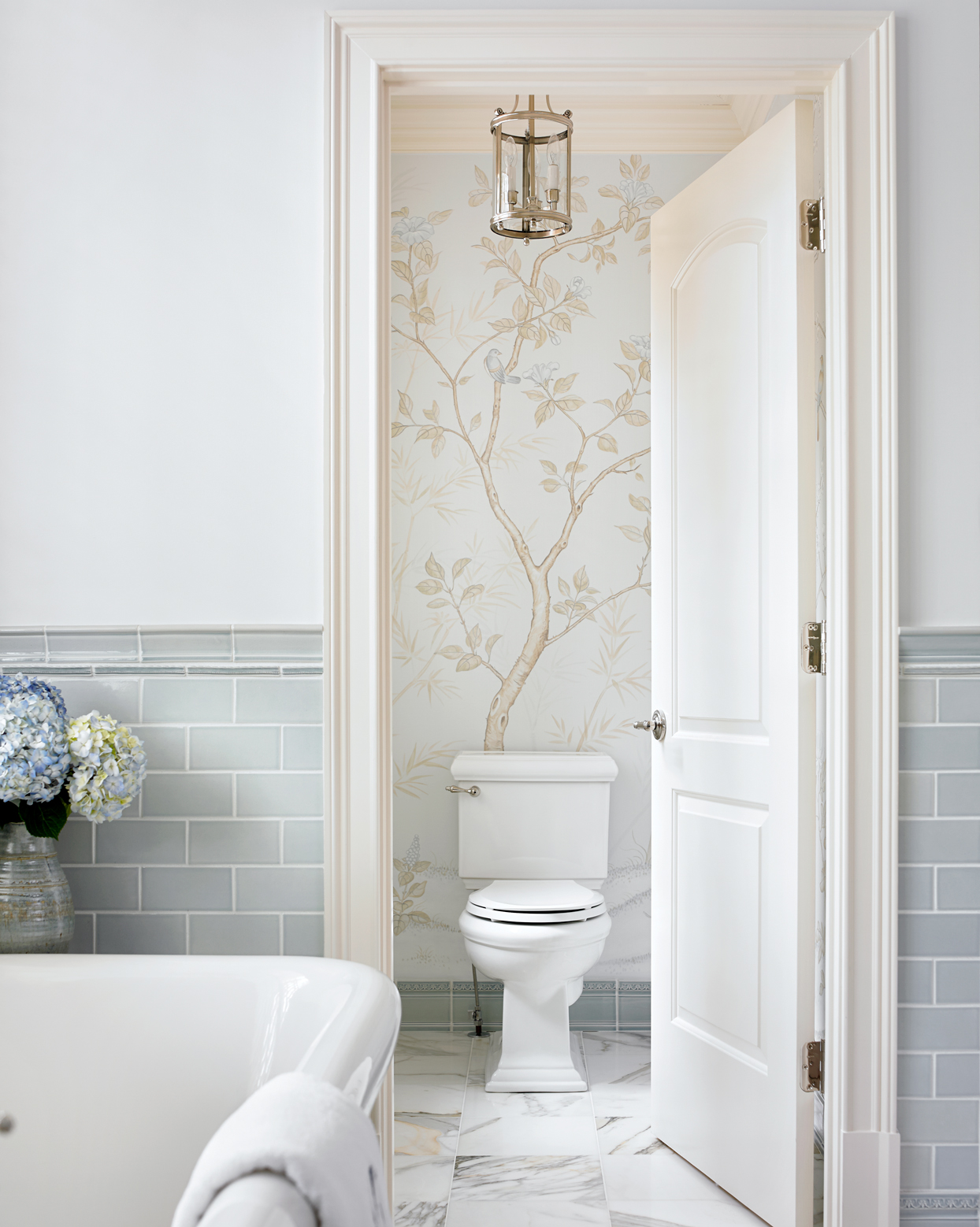 Picture of: How To Run Drain And Vent Lines For Your Diy Bathroom Remodel Better Homes Gardens