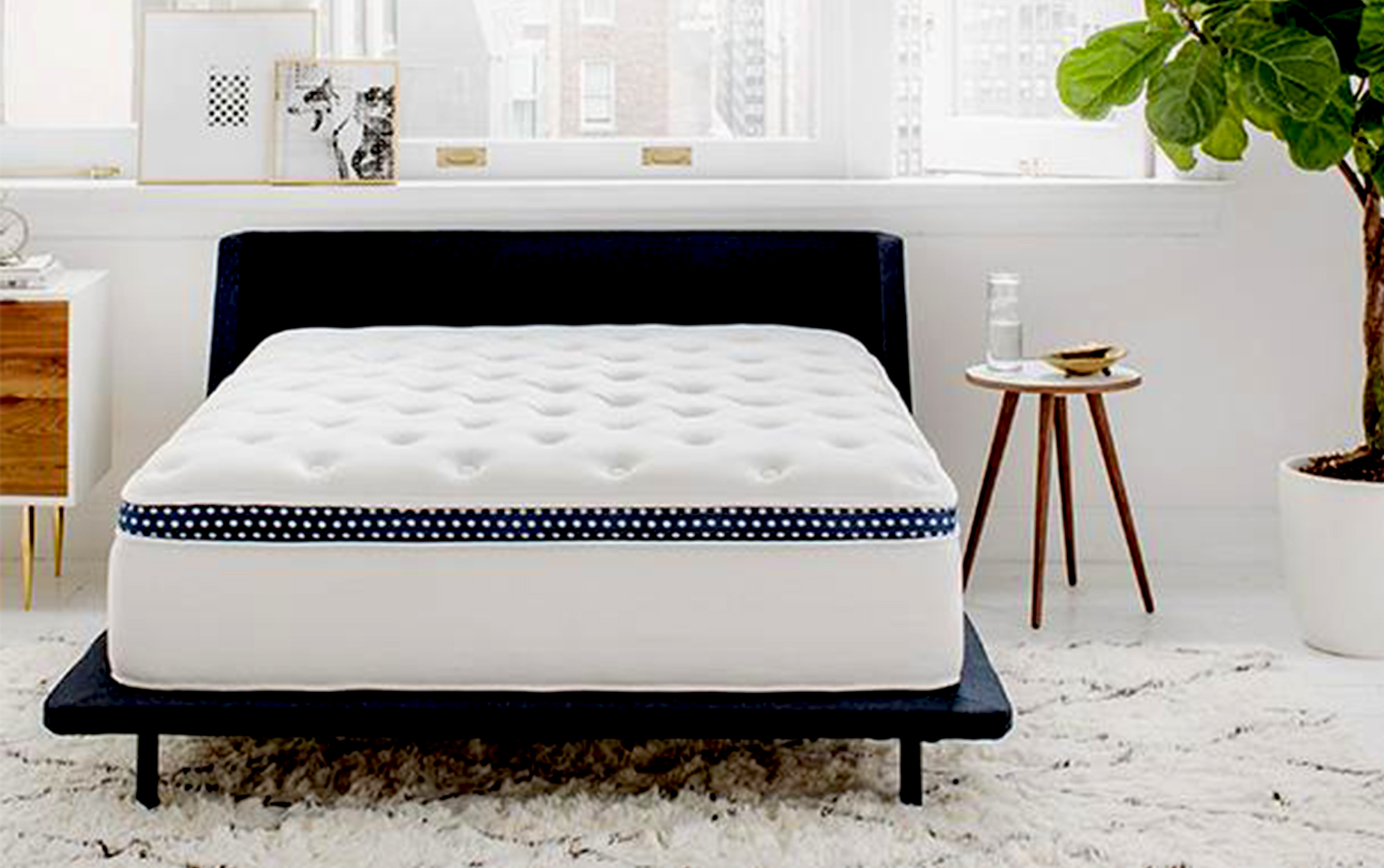 The Best Queen Mattresses Of 2021 Based On Expert Testing Better Homes Gardens