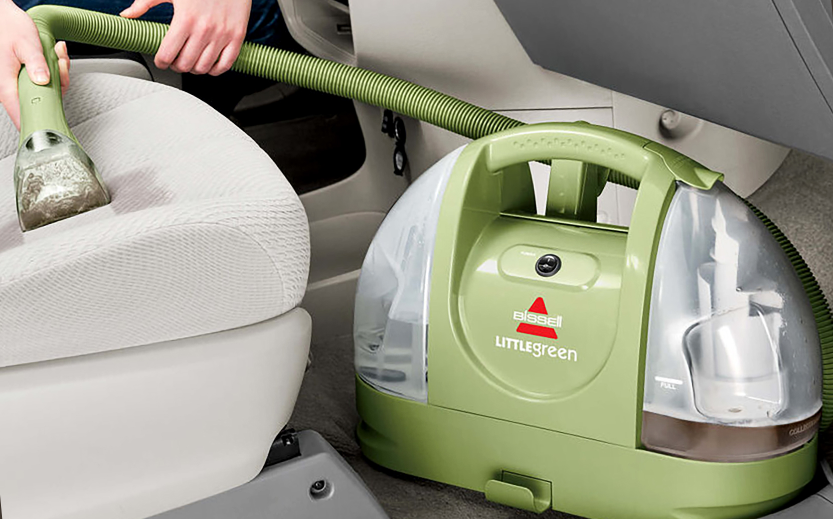 9 Best Portable Carpet Cleaners Based on Thousands of Reviews - Better Homes & Gardens