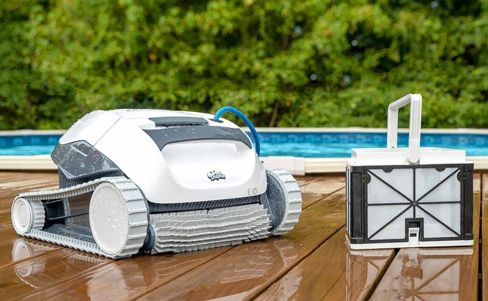 The 7 Best Pool Vacuums And Cleaners Of, What Is The Best Vacuum For Above Ground Pools