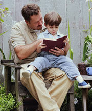 The Best Books for Dads