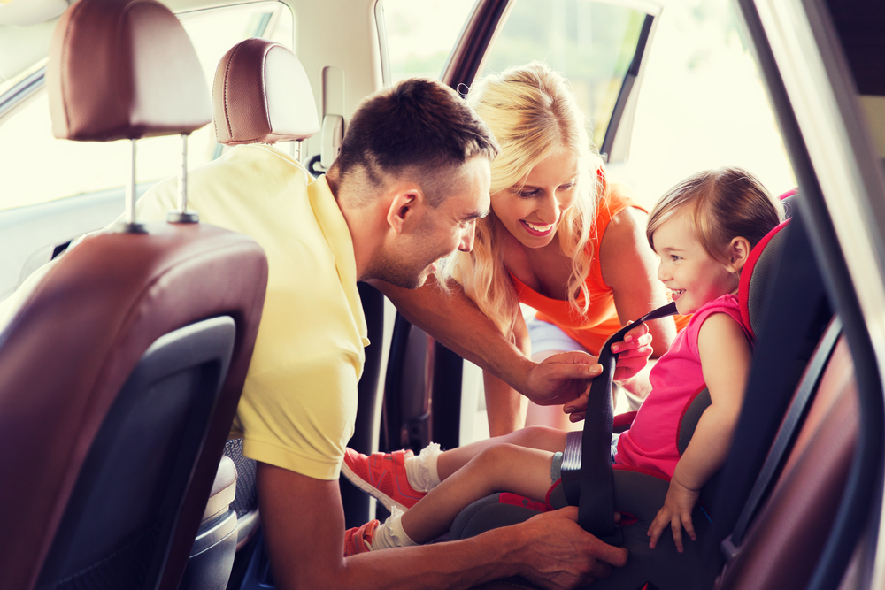 12 Safety Tips for Your Next Road Trip