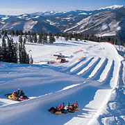 What's Fun for Kids in Vail and Beaver Creek