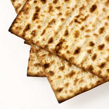 How to Make An Afikomen Cover for Passover