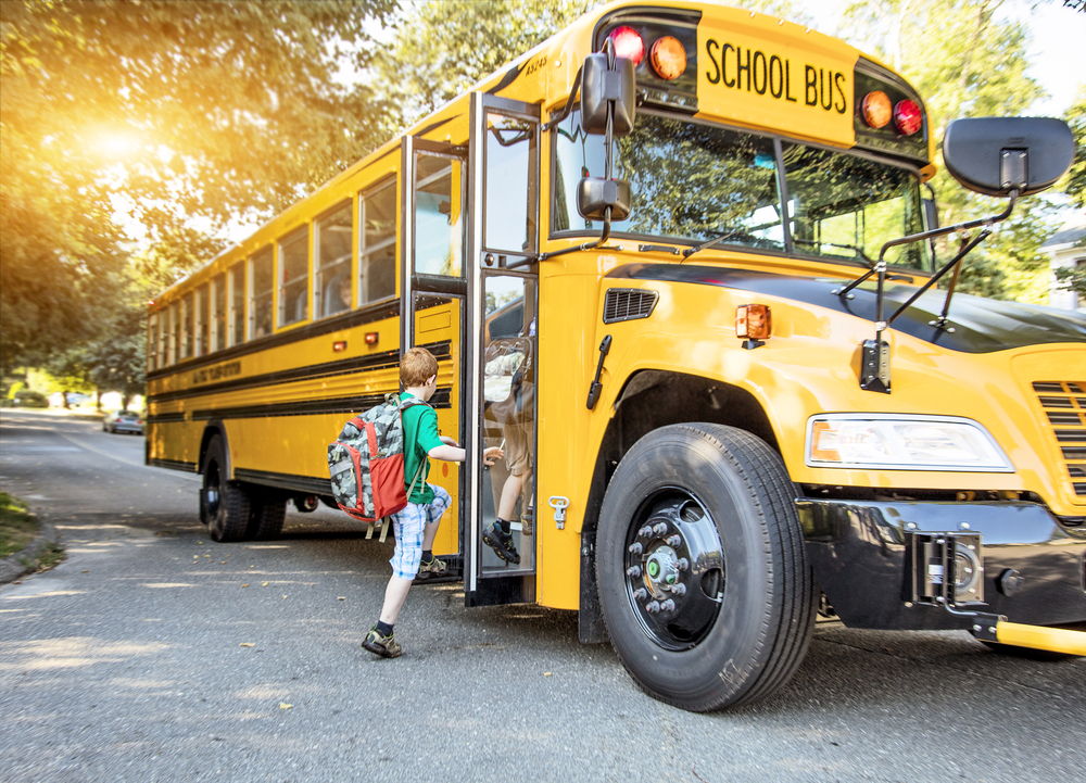 School Bus Safety: What Parents Need to Know