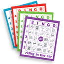 Print It: Bingo Cards