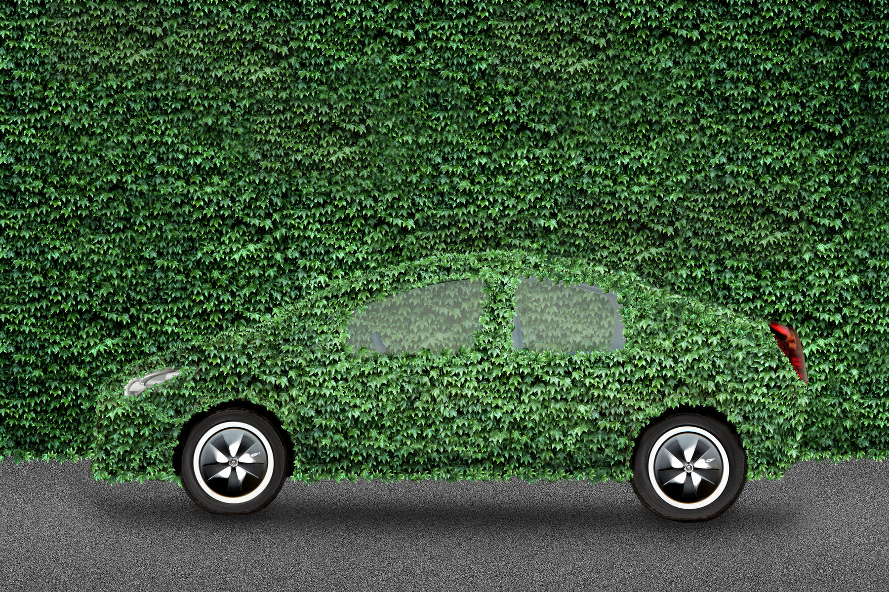 6 Reasons to Buy a Hybrid Car