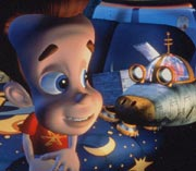 The Dad Who Created Jimmy Neutron