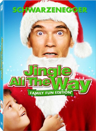 Jingle All the Way Movie