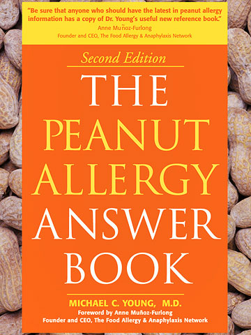 School Peanut Allergy Safety