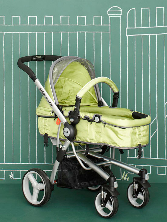 Simmons Tour Buggy stroller