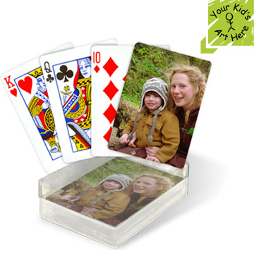 Snapfish Playing Cards