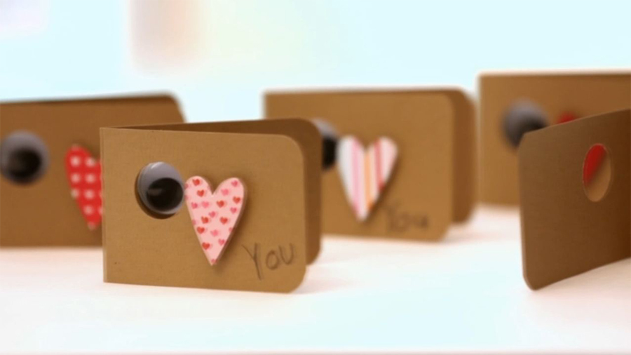 Valentine Cards & Tags