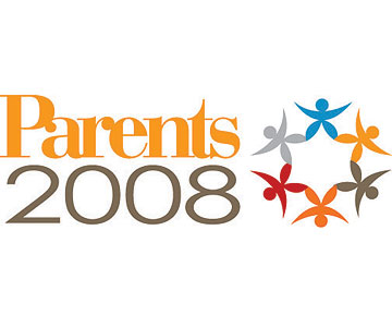 Parents 2008 LOGO