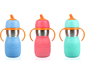 The Safe Sippy