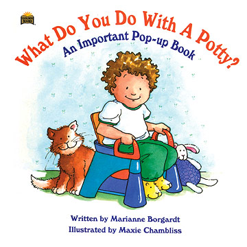 What Do You Do With A Potty?