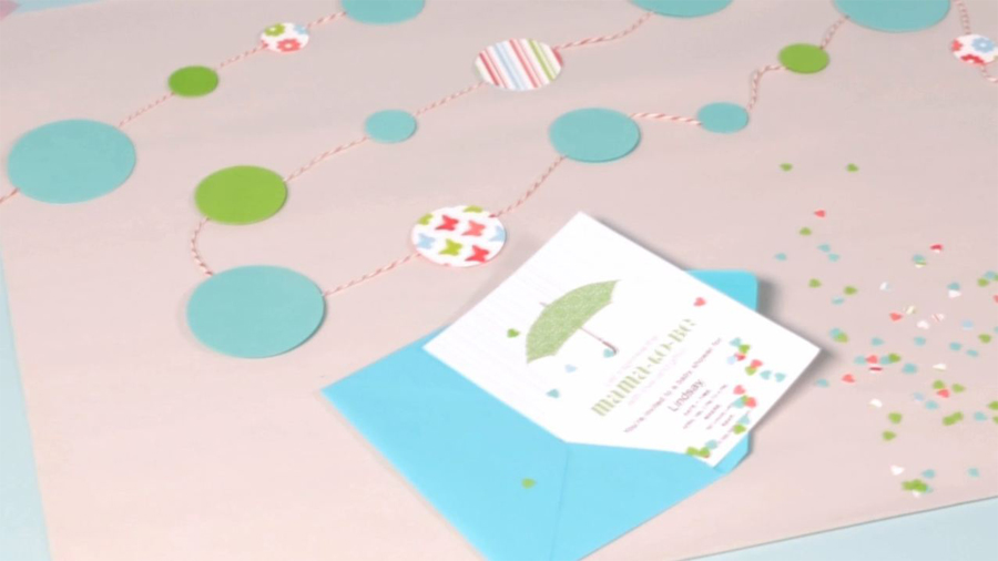 Baby Shower Ideas: How To Plan A Sprinkle Shower