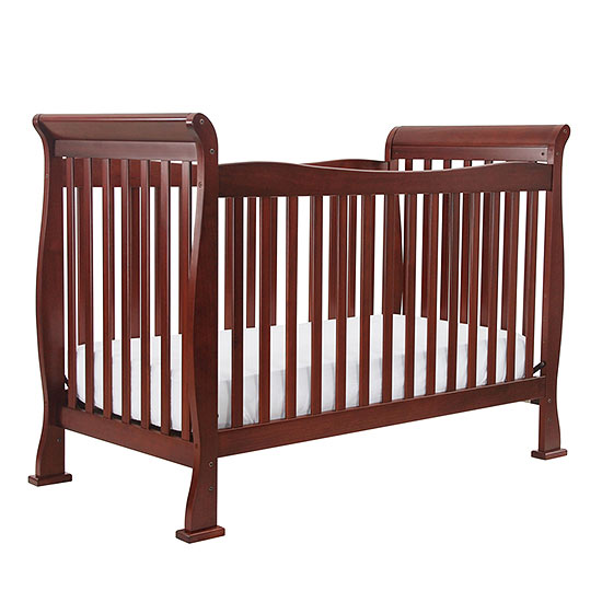 DaVinci Reagan 4-in-1 crib