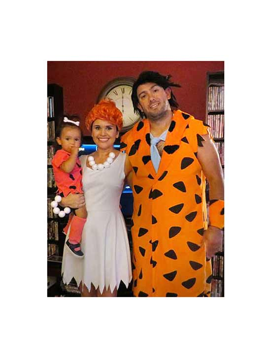 80de7f1fd3 Group and Family Halloween Costumes | Parents