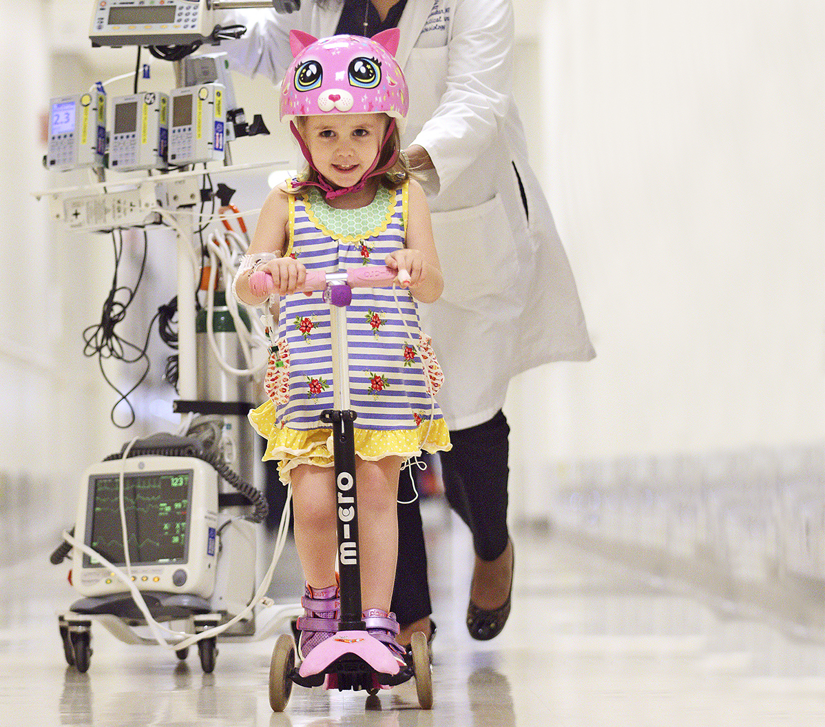 20 Top Children's Hospitals in Innovation and Technology | Parents
