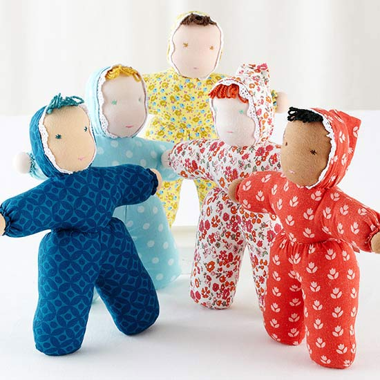 The Land of Nod doll recall