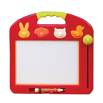 magnetic board recall