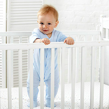 Solve Your Baby's Sleeping Setbacks
