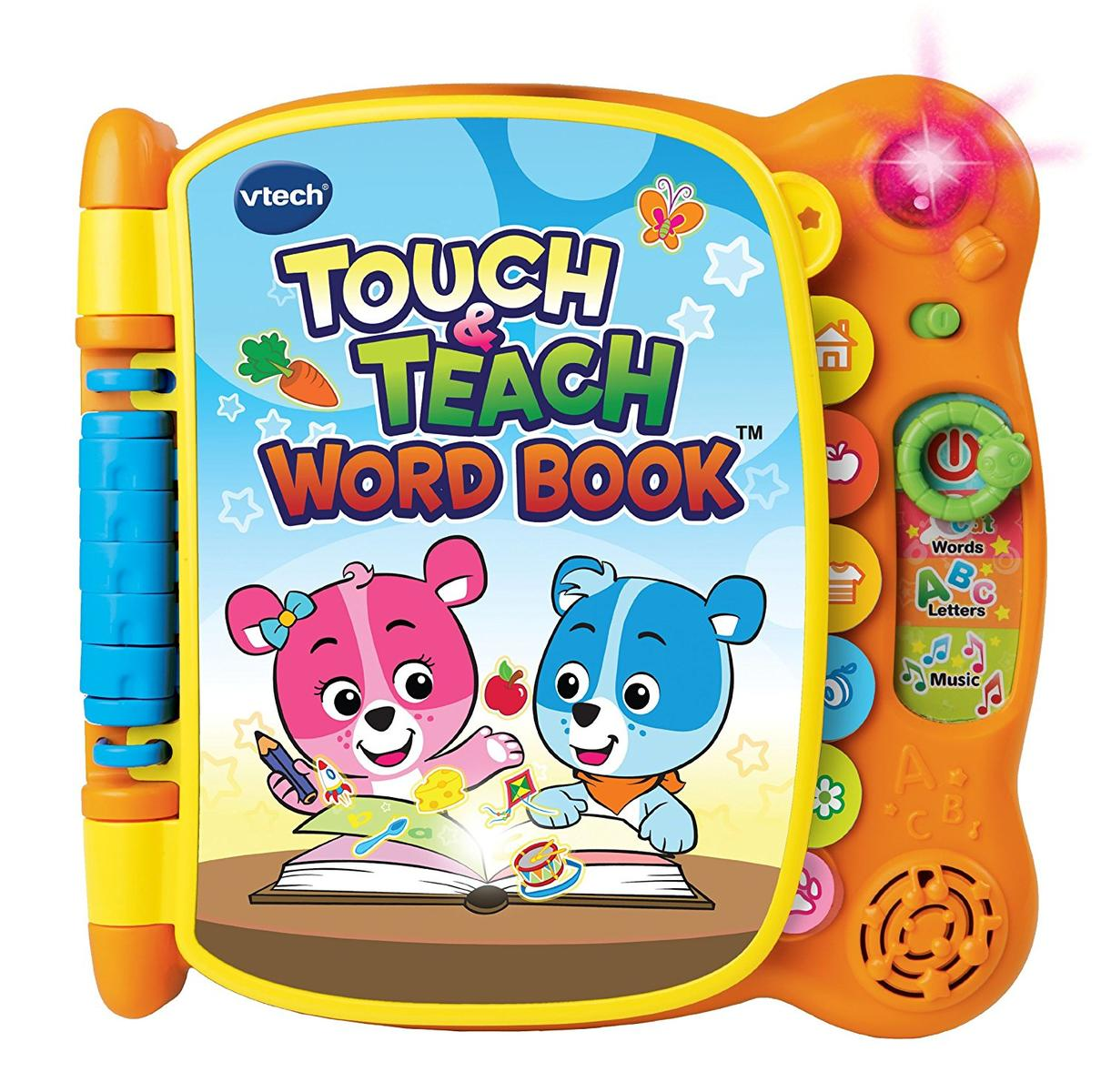 7 Best Toys for Babies and Toddlers Learning to Talk | Parents