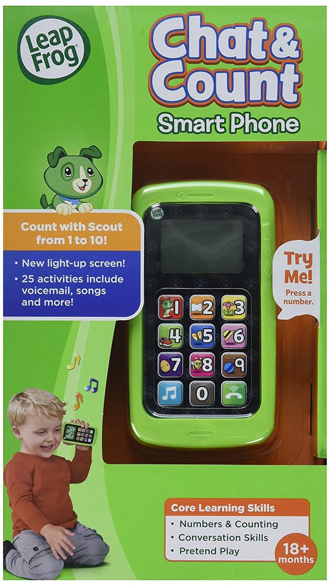 toys that teach language talking leap frog chat and count phone